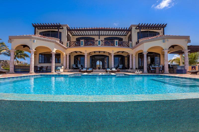 Villa Amarilla - Image 1 - Anguilla - rentals