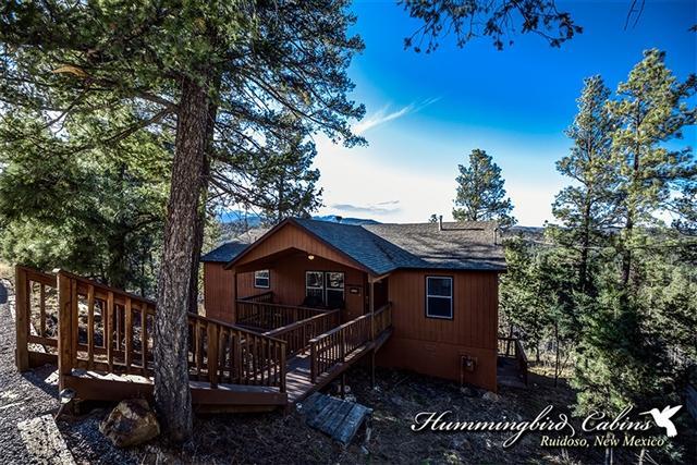 Sierra Vista 65 - Image 1 - Ruidoso - rentals