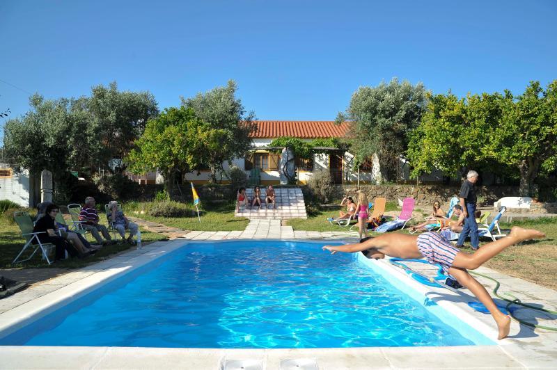 Quinta Paraiso - Image 1 - Portalegre - rentals