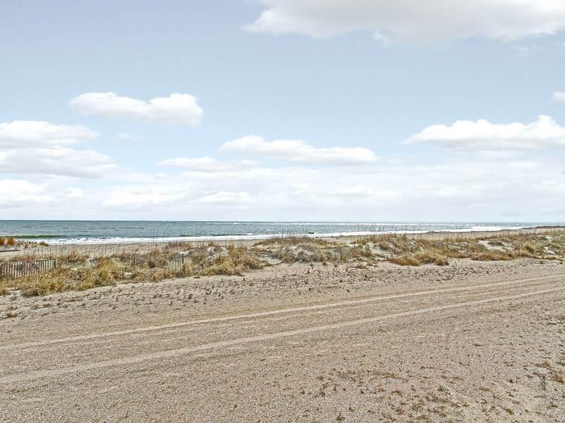 Port O'Call B-103 - Image 1 - Isle of Palms - rentals