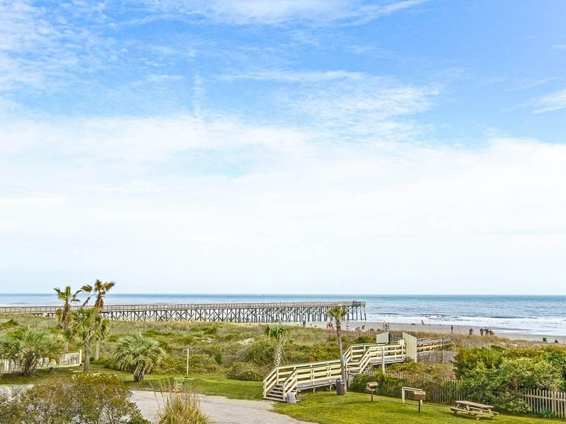 Sea Cabin 242-C - Image 1 - Isle of Palms - rentals