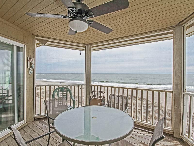Port O'Call B-301 - Image 1 - Isle of Palms - rentals