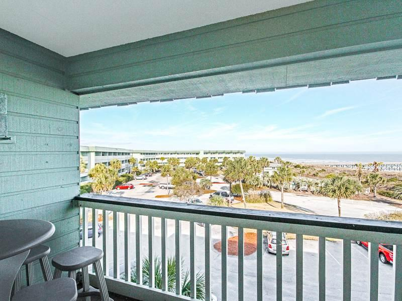 Sea Cabin 340-C - Image 1 - Isle of Palms - rentals