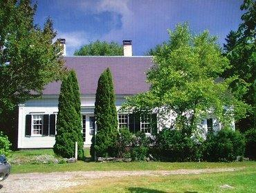 The Minor House - Image 1 - Brooklin - rentals