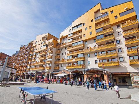 La Vanoise ~ RA27588 - Image 1 - Val Thorens - rentals