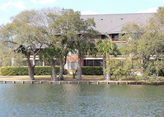 Great Value inside Kingston Plantation @ Laurel Court #205  -Myrtle Beach SC - Image 1 - Myrtle Beach - rentals