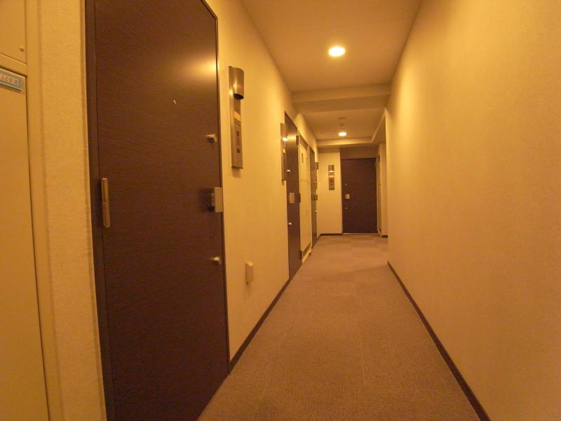 Concieria Shiba Koen (Furnished Apartment) - Image 1 - Tokyo - rentals