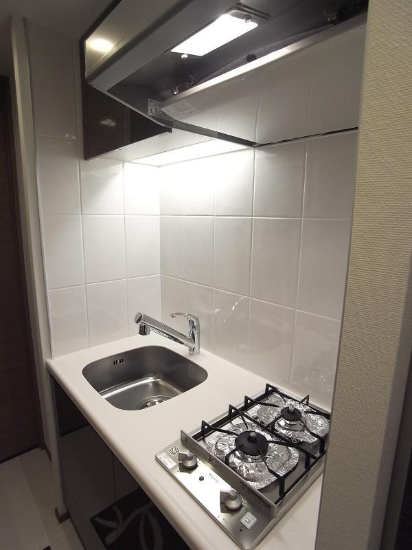 Concieria Shimbashi CROSSIA (Furnished Apartment) - Image 1 - Tokyo - rentals