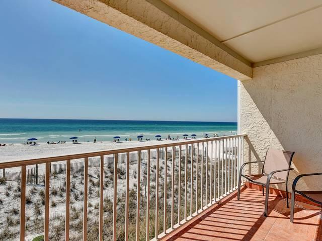 EASTERN SHORES 207 - Image 1 - Seagrove Beach - rentals