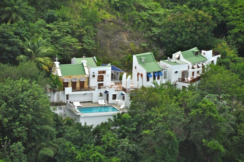 Being - The Hippest, Happiest Spot in Tobago - Image 1 - Arnos Vale - rentals