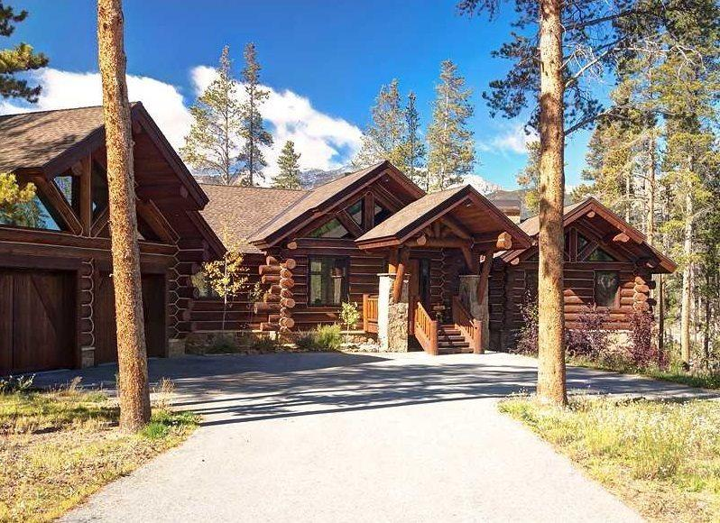 Home Exterior - Big Timber 4 BD Luxury Home, 25% off  thru 6/29 - Breckenridge - rentals