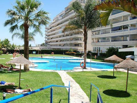 Urb Las terrazas ~ RA19329 - Image 1 - Marbella - rentals