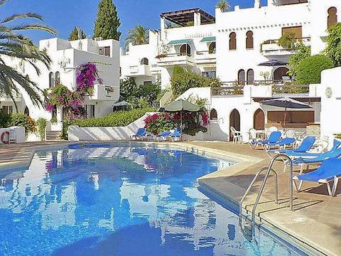 Atalaya R V Apt 29 ~ RA19326 - Image 1 - Marbella - rentals