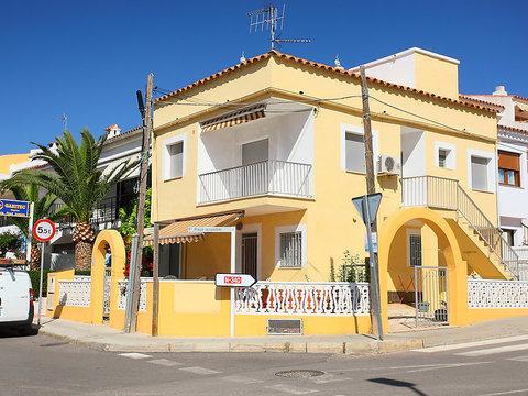 Avda Valencia ~ RA21648 - Image 1 - Alcossebre - rentals