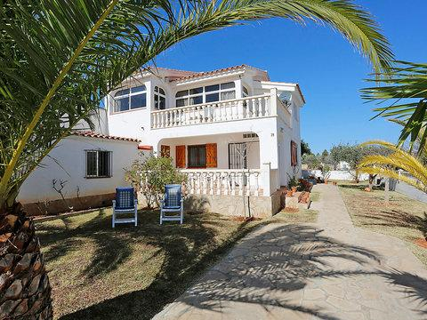 Urb Lloma Bella Nr 28 ~ RA21625 - Image 1 - Peniscola - rentals