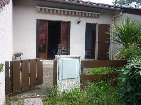 Juncades 14j ~ RA25674 - Image 1 - Hossegor - rentals
