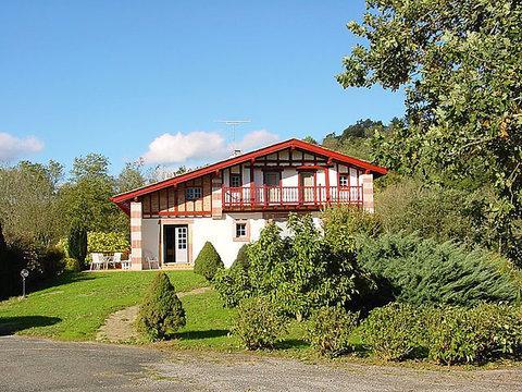 Maison Minaberria ~ RA25998 - Image 1 - Saint Jean Pied de Port - rentals