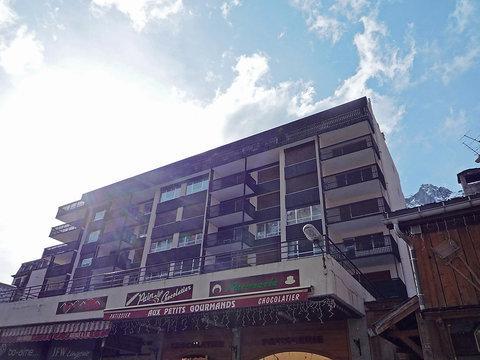 Le Concordia ~ RA27980 - Image 1 - Chamonix - rentals