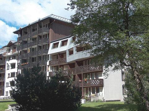 Le Grépon ~ RA27987 - Image 1 - Chamonix - rentals