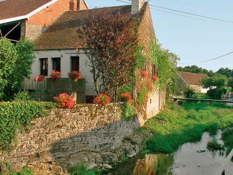 L'Ozerain ~ RA26183 - Image 1 - Semur-en-Auxois - rentals
