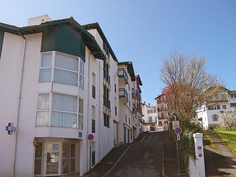 Résidence IBARGIA ~ RA25962 - Image 1 - Saint-Jean-de-Luz - rentals