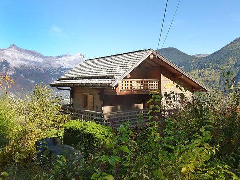Mille Bulle ~ RA27838 - Image 1 - Saint Gervais - rentals