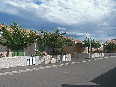 Garrigues Du Rivage ~ RA26664 - Image 1 - Saint Pierre la Mer - rentals