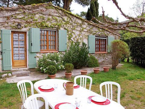 Les Lauriandes ~ RA28310 - Image 1 - Saint-Remy-de-Provence - rentals