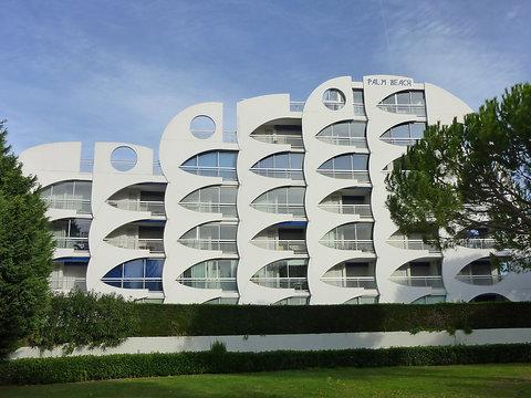 Palm Beach ~ RA26438 - Image 1 - La Grande-Motte - rentals