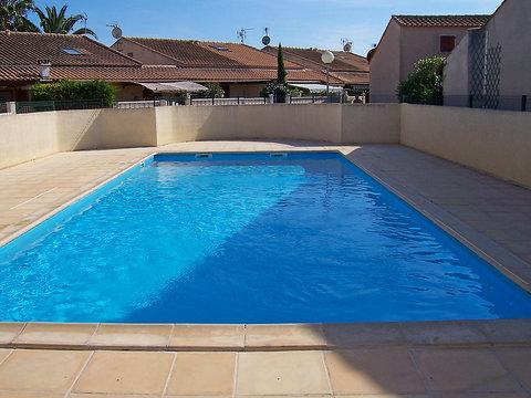 Jardins Portiragnes ~ RA26480 - Image 1 - Portiragnes - rentals