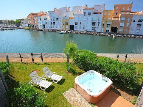 L'Ile Saint Martin ~ RA26512 - Image 1 - Cap-d'Agde - rentals