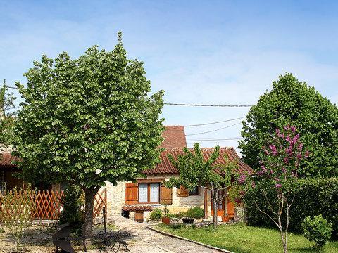 Maison Joussein ~ RA26108 - Image 1 - Hautefort - rentals