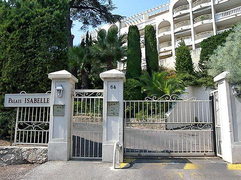 Palais Isabelle ~ RA29078 - Image 1 - Cannes - rentals