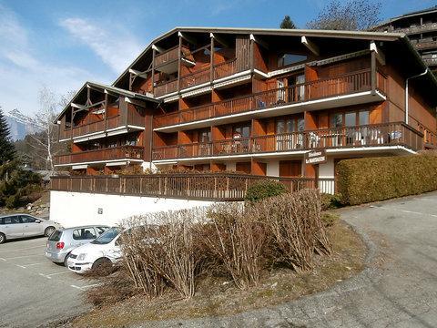 le Martagon ~ RA27849 - Image 1 - Saint Gervais - rentals