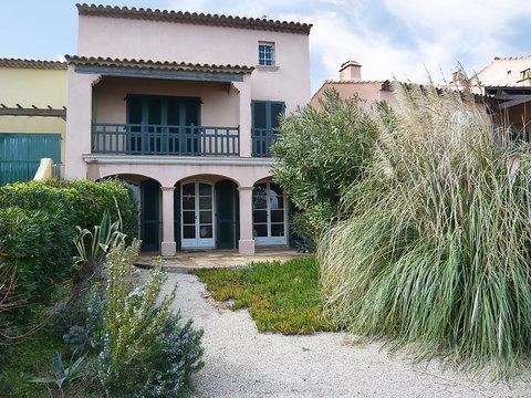 Domaine de la Bonne Terrasse ~ RA28728 - Image 1 - Saint-Tropez - rentals