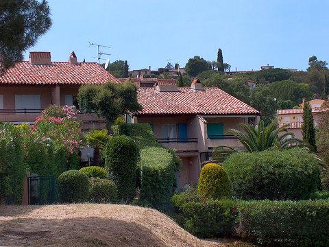 Les Jardins de Guerrevieille ~ RA28842 - Image 1 - Saint-Maxime - rentals