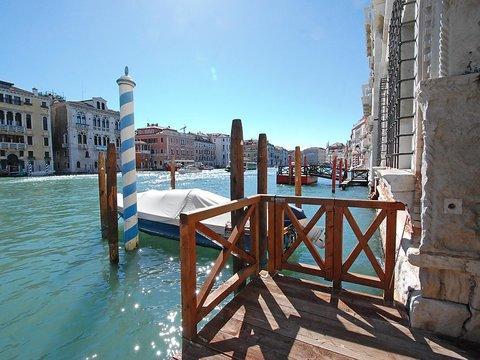 Palazzo Bernardo ~ RA33473 - Image 1 - Venice - rentals