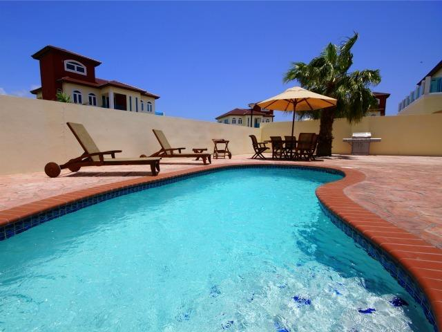 Merlot Villas Private Villa Type B. - Luxurious 8p. Villa & Pool 500 yards from the Beac - Noord - rentals