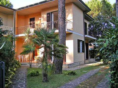 Antonia ~ RA33924 - Image 1 - Marina Di Pietrasanta - rentals
