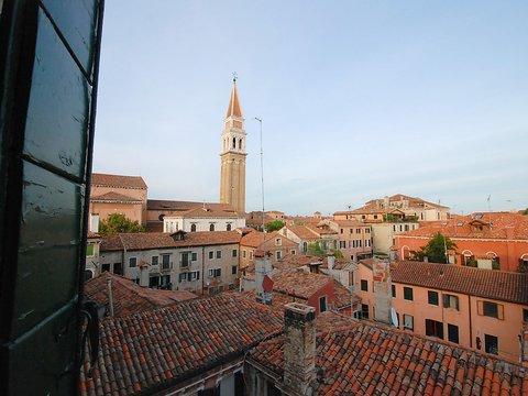 Casa Marialetizia ~ RA33485 - Image 1 - Venice - rentals