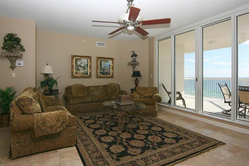 Silver Beach Towers W806 - Image 1 - Destin - rentals