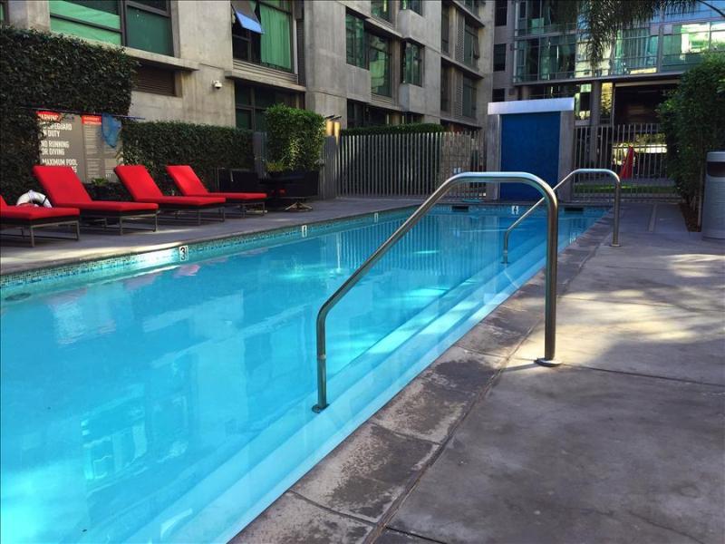 Spacious LOS ANGELES 2BR Suite - Walk to LA Live - Image 1 - Los Angeles - rentals
