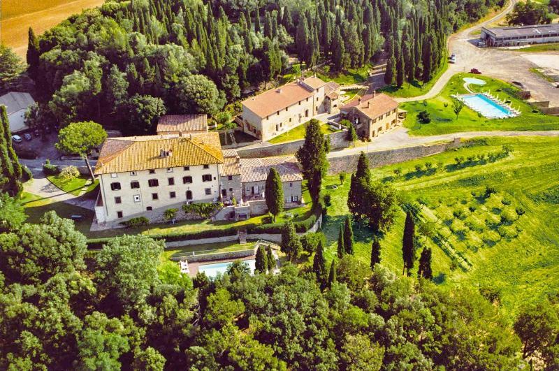 Castagno Forno - Image 1 - Gambassi Terme - rentals