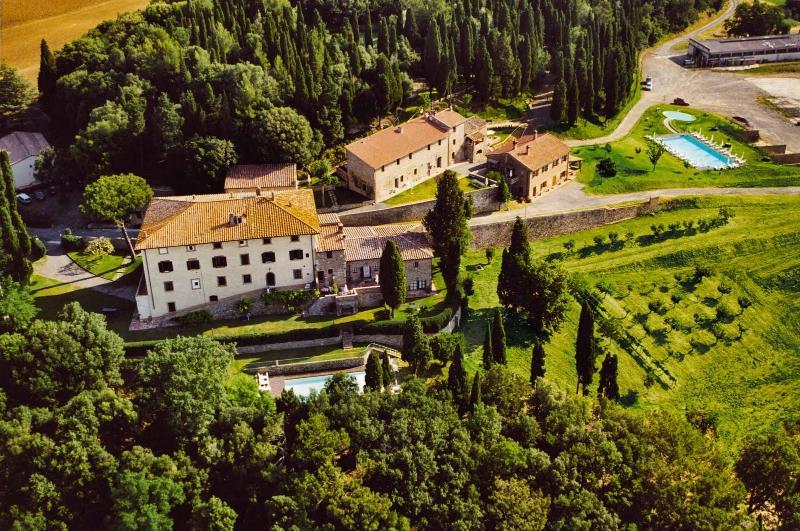 Castagno Poggio - Image 1 - Gambassi Terme - rentals
