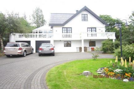 Down Town Elegant Apartment - 5467 - Image 1 - Reykjavik - rentals