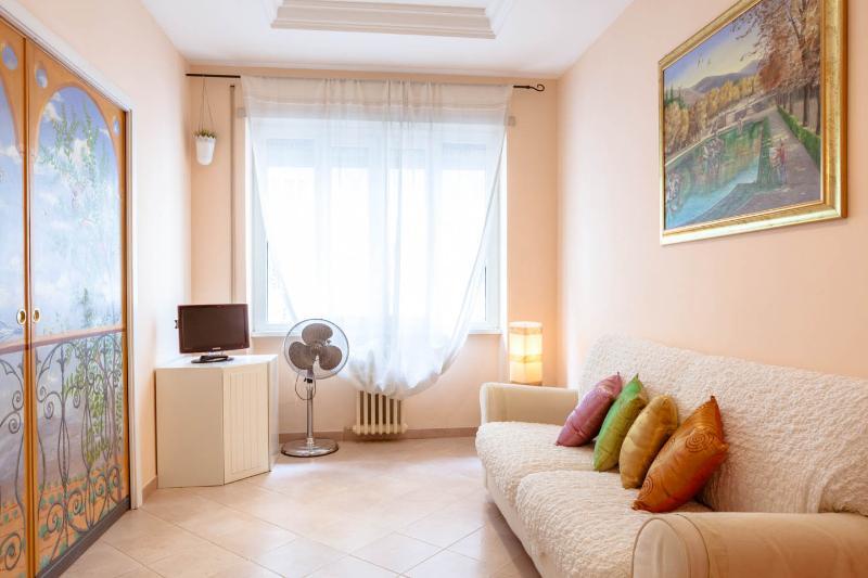 AnomiSuite....La tua Suite a Roma! - Image 1 - Rome - rentals