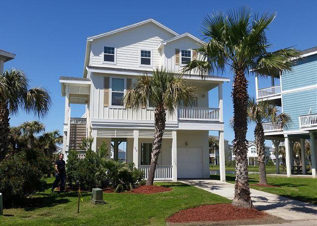 Serenity House - Serenity House - Galveston - rentals