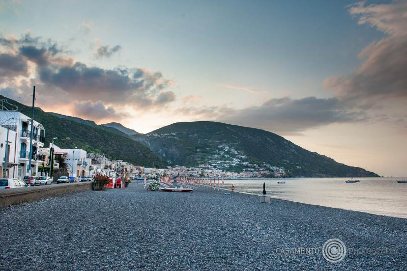 A short walk to Canneto Beach - Lipari by the Beach 1 (ROSALIA) - Canneto di Lipari - rentals