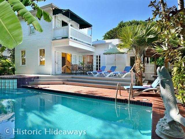 Truman House - Truman House - Key West - rentals
