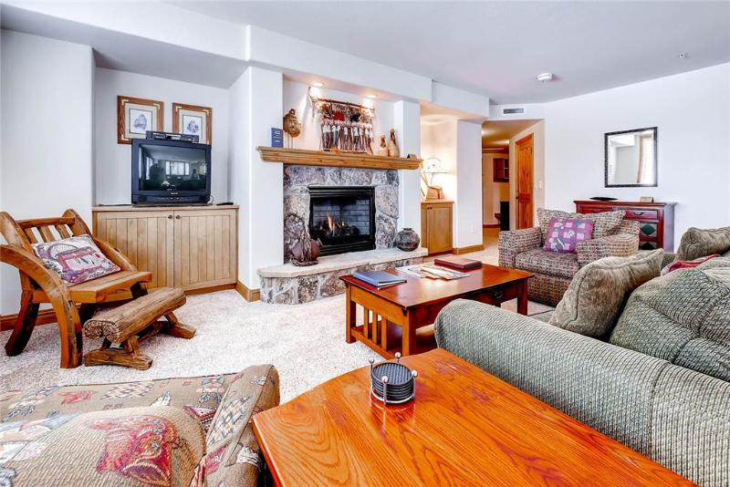 Torian Creekside 518 - Image 1 - Steamboat Springs - rentals